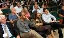 ריכוזיות ותחרות בשוק ההון ושיחה על חינוך בישראל