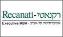 תכנית ה- Executive MBA של רקנאטי