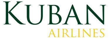 Kuban Airlines Logo