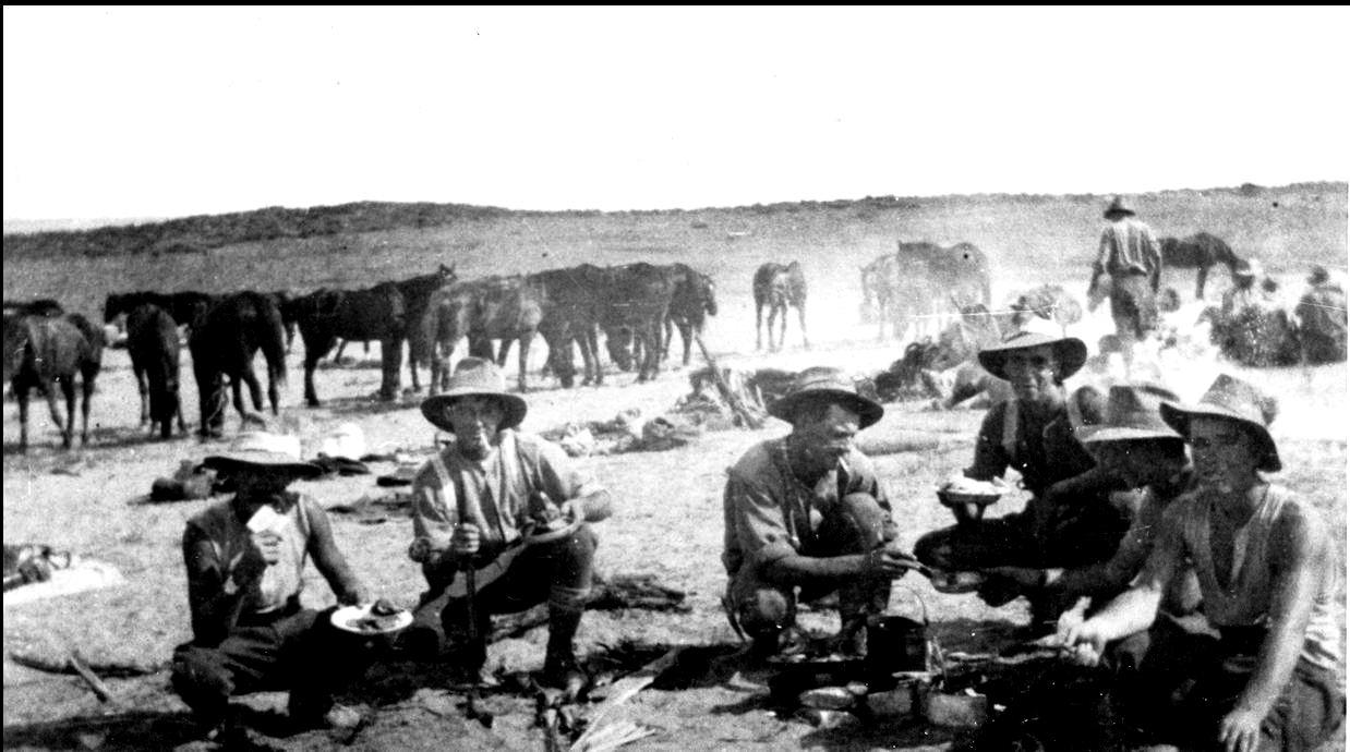 כיבוש ירושלים - 1917