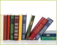 ספרים רבותיי ספרים!